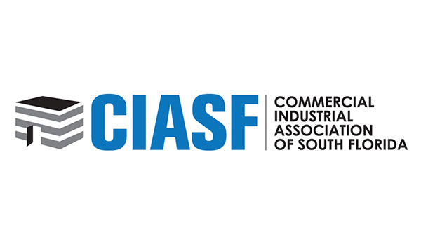 Kohn Commercial - CIASF logo