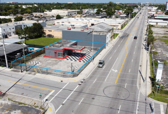 2400 NW 7 Ave - property image