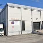 Last-mile warehouse for lease