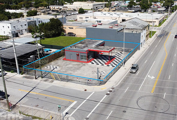 Featured Image for 2400 NW 7th Ave