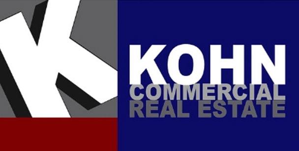 KCRE-Kohn Commercial Real Estate Logo